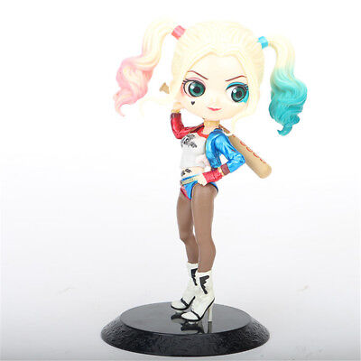 Suicide Squad Batman   Harley Quinn 1 Pc Action Figure Cute Gift Figurine Toy Us
