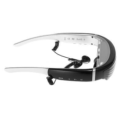 """Video Game Glasses VR Virtual 68"""" Personal Theater 1080P HD AV IN for PSP C9P2"""