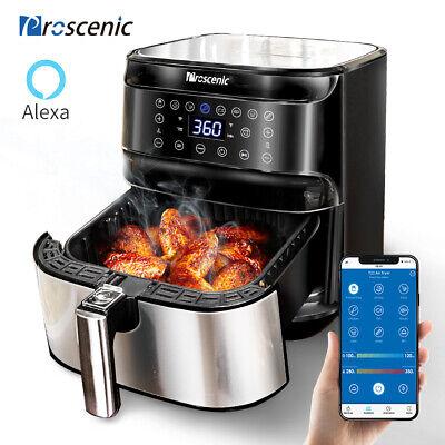 Proscenic Alexa 1700W Freidora de aire Caliente sin aceite horno de cocina...