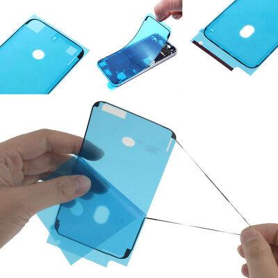 Lcd Display Bezel (LCD Display Frame Bezel Waterproof Seal Tape Adhesive Glue For iPhone 6 7 8 Plus)