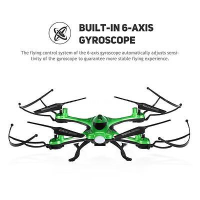 High Performance JJRC H31 RC Quadcopter 2.4G 4CH 6Axis Gyro Drone Waterproof US