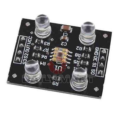Color Sensor Recognition Detector Module Tcs230tcs3200 For Mcu Arduino