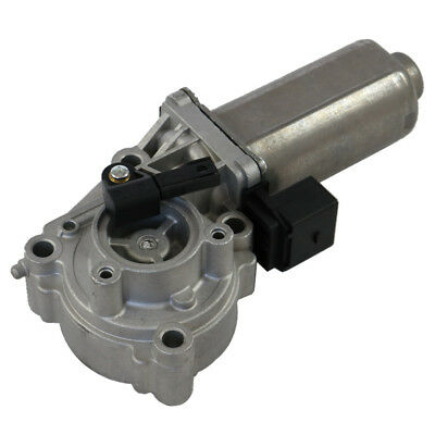 - New Transfer Case Shift Motor for BMW X5 X3 X6 With Sensor 27107541782
