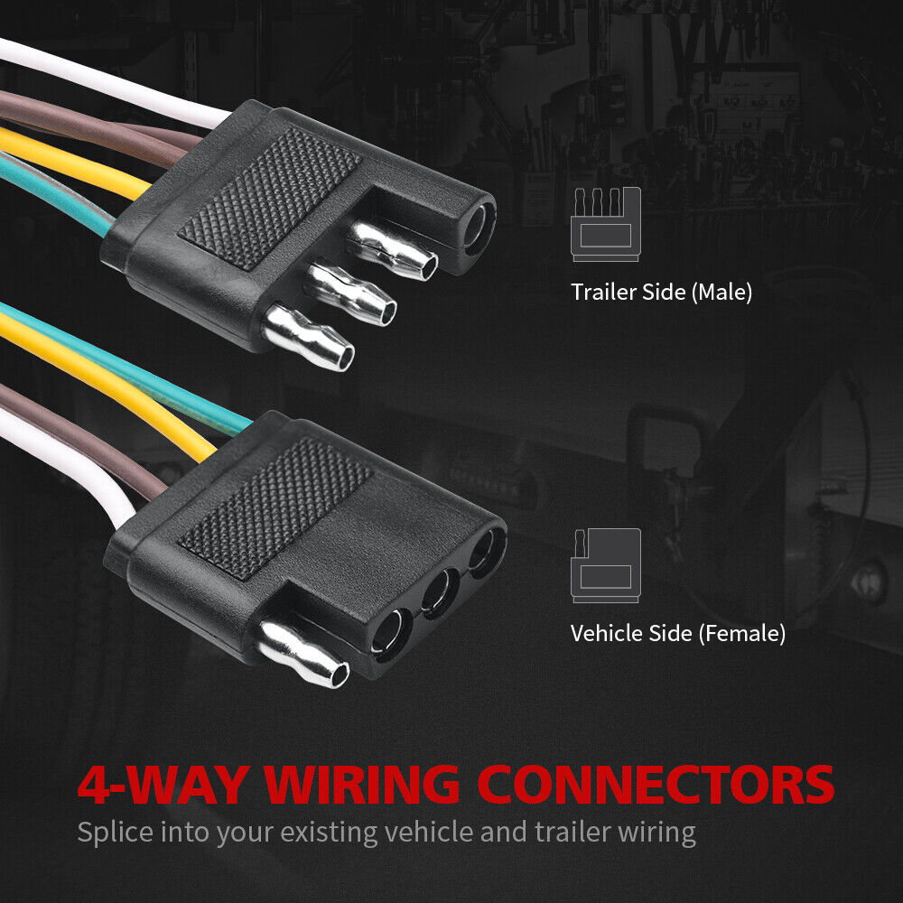 4 6 Wiring Harness