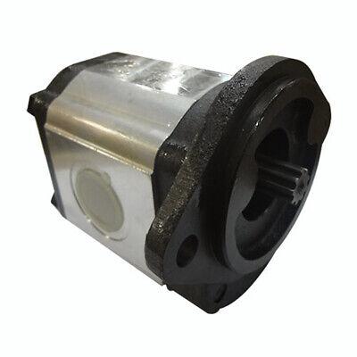 6650678 Hydraulic Pump 58 9 Splines Fits Bobcat 753 773 763 751 753 653