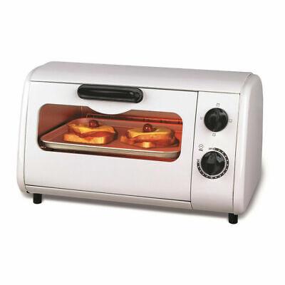 Sapir Mini Horno Tostador de pan eléctrico Horno de pizza para el...
