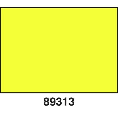 Garvey Yellow Pastel Labels For Garvey 22-66 Price Gun - 22mml X 16mmh