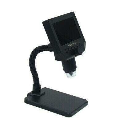 Mustool G600 600x Electronic Usb Microscope Digital Soldering Video Microscope