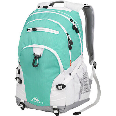 High Sierra Loop Backpack 32 Colors Everyday Backpack NEW Luggage
