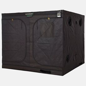 Grow hydroponics, set or separately.