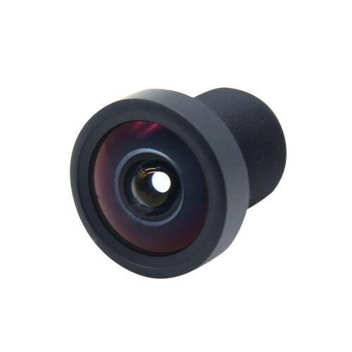 "8MP 4K 3.38mm Lens 120degree M12 Wide angle Camera lens 1/2.5"" IMX274"