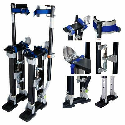"""Extra Tall Stilts 48/""""-64/"""" by Renegade Padded Comfort Straps"""