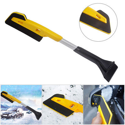 Snow Removal Shovel Ice Scraper Extendable Broom Brush Car Snow Shovel