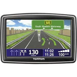 TOMTOM XXL 540 In-Car GPS