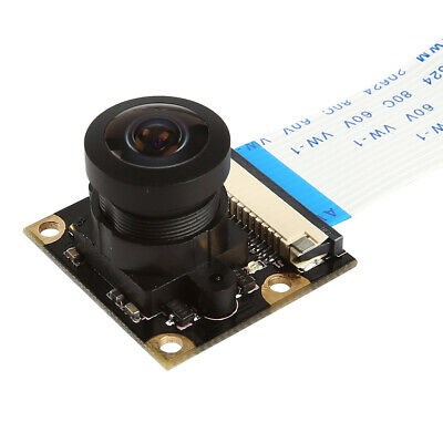 Sainsmart No Ir Wide Angle Fov160 5-megapixel Camera Module 25921944 Px