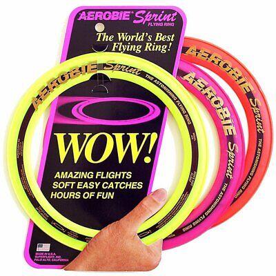 Aerobie Sprint Ring, 10