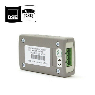 Dse813 Pc Software Configuration Interface Original 1 Year Warranty