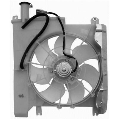 Fan Engine Cooling Radiator Fan Blower Motor for Citroën Peugeot Toyota Aygo