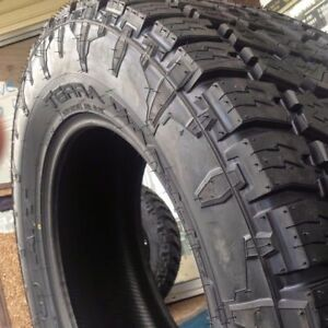 4 NEW 275/55-20 Nitto Terra Grappler G2 AT Tires 55R20 R20 55R 4PLY 65,000 MILES