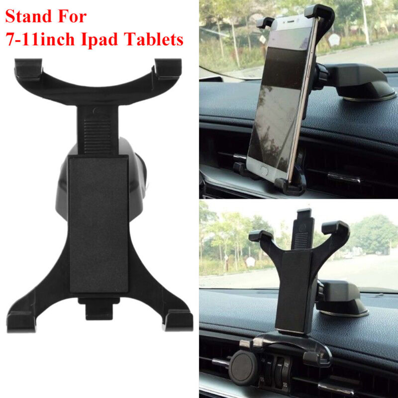 360°  Stand Car Dashboard Mount  Holder For 7-11inch ipad Air Tab Tablet PC