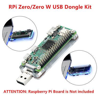 USB Dongle Expansion Breakout Module Kit for Raspberry Pi Zero / Zero W