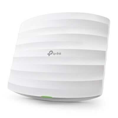 TP-Link Omada EAP265 HD WLAN WiFi Access Point AC1750 Dual-Band MU-MIMO PoE...