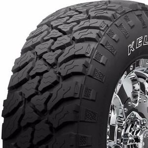 4 Almost New LT245/75/16 (E) Winter Tires