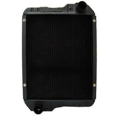 New R7555 Radiator Fits Case-ih