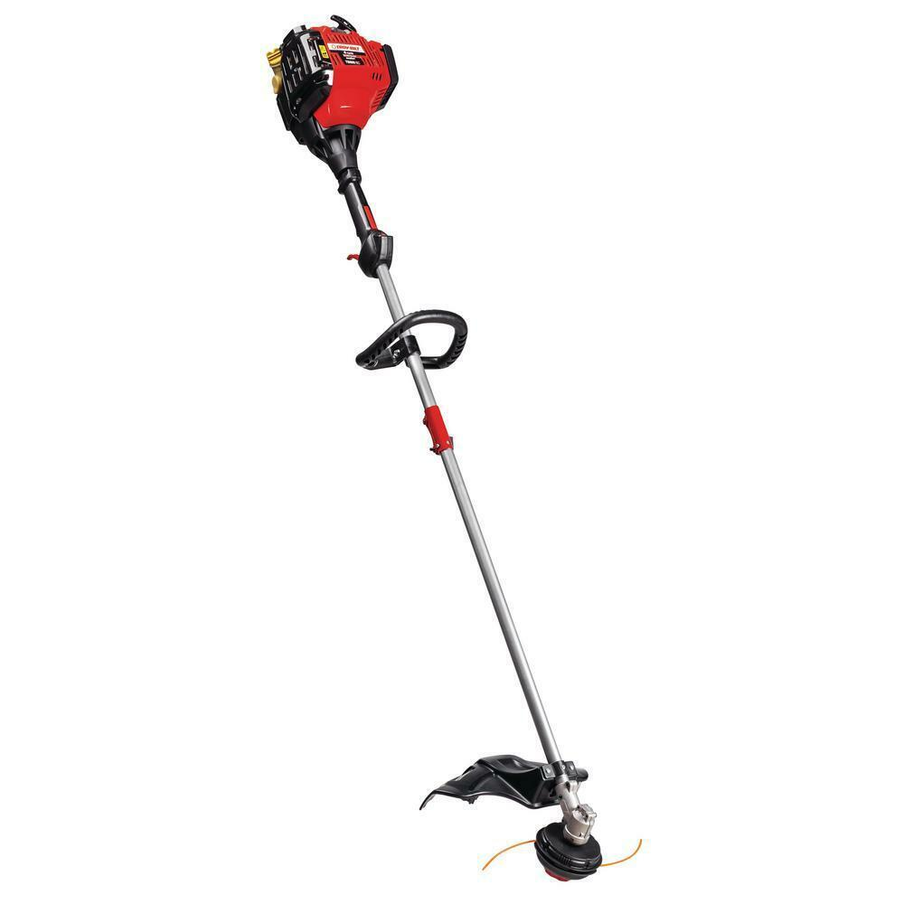 Details About Gas Straight Shaft Trimmer Weed Eater Professional Troy Bilt 30 Cc Wacker Edger