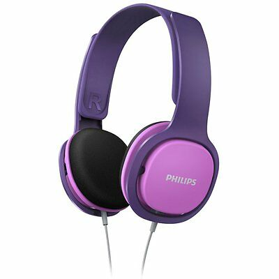 Philips Kids Headphones Pink
