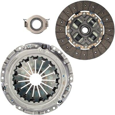Clutch Kit Select Engineering Ams Automotive Fits 00 01 Toyota Echo 1 5L L4