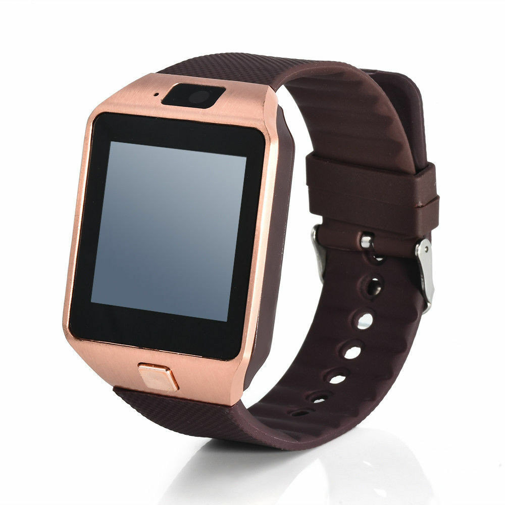 DZ09 Bluetooth Smart Wrist Watch Sport Office Phone Mate Use For Android & IOS