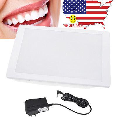 Usa Dental X-ray Film Illuminator Light Box X Ray Viewer 11x8.5 View Area Ce