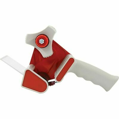 Tape Dispenser 3 Inch Tape Gun Foam Grip Heavy Duty Packaging