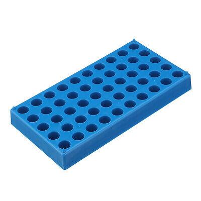 2ml 50 Holes Sample Bottle Rack Vials Autosampler Rack Stackable Test Tube Rack