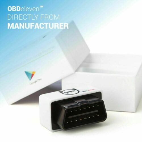 OBDeleven for Android Audi VW Bluetooth Diagnostic Tool OBD2 VAG CAN VAS VCDS