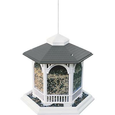 WoodLink/Audubon Gazebo Bird Feeder NA6262 Unit: EACH