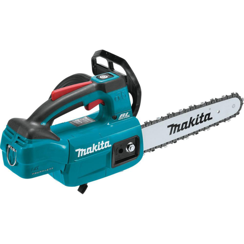18V Li-Ion Brushless Cordless Top Handle Chain Saw 10 Inch H