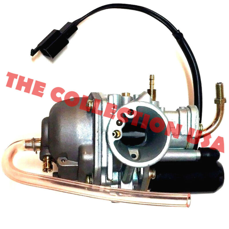 Carburetor Eton Rxl 90 Viper 90r 4 Wheeler Atv Quad Carb
