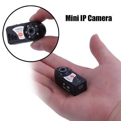 Mini Q7 WIFI P2P cámara de vigilancia espía teledirigido DVR para iPhone...