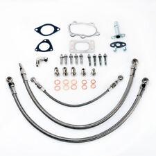 TRITDT Fits S13 SR20DET Silvia Garrett GT2876R GT3076R Oil