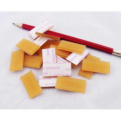 10x Original Riso 019-11833 Stripper Paper Friction Gr Hc Mz Rn Rz Rp Ez