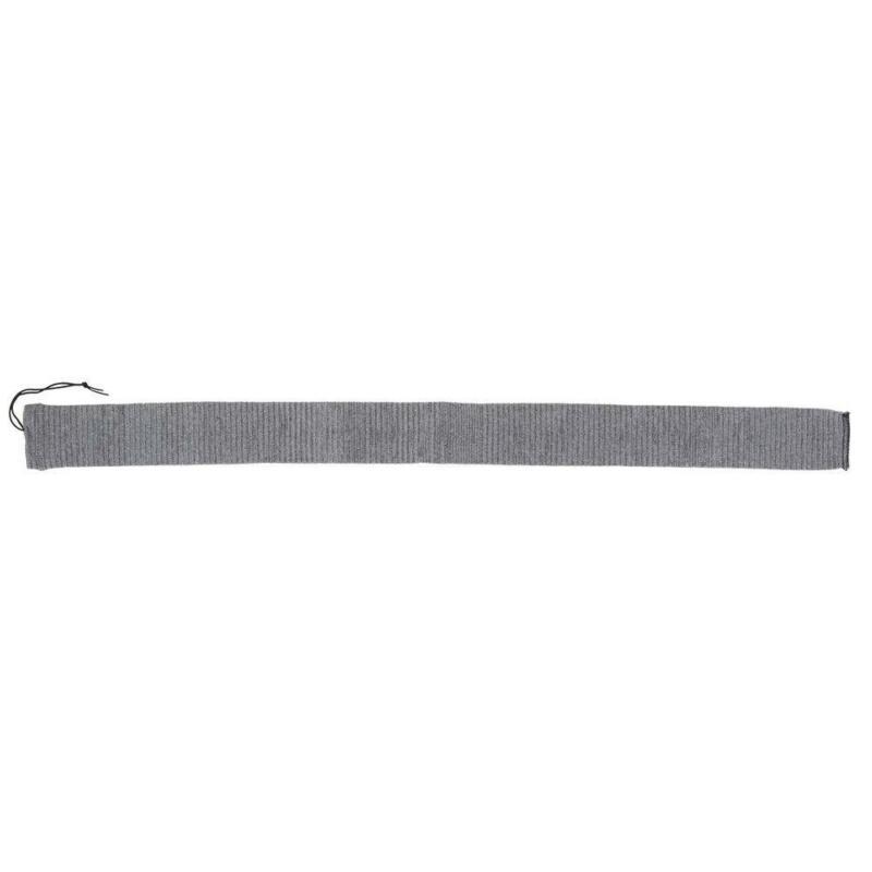 Allen 13160 Gun Sock, Knit, Pack of 6 (Gray, 52-Inch)