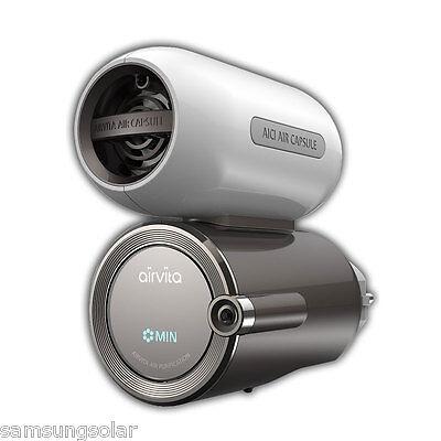 [Airvita Capsule] New Air Purifier AIRVITA  Capsule 400 AICI Plasma Dual System