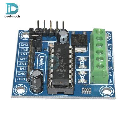 MEGA2560 R3 Mini Motor Drive Shield Expansion Board L293D Module For Arduino UNO