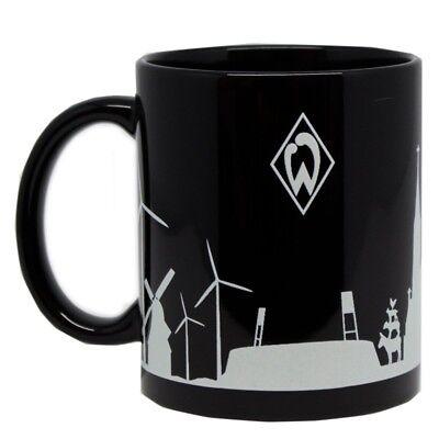 SV Werder Bremen Tasse
