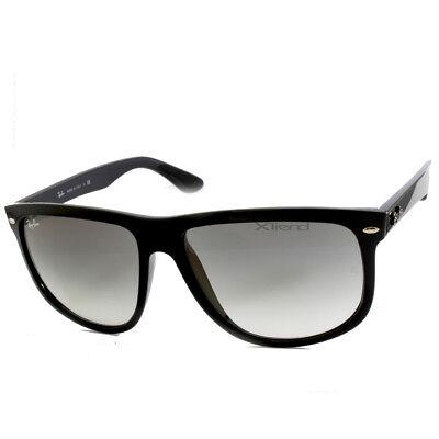 93f9958d900 Ray-Ban RB4147 601 32 High Street Black Light Grey Gradient Unisex  Sunglasses