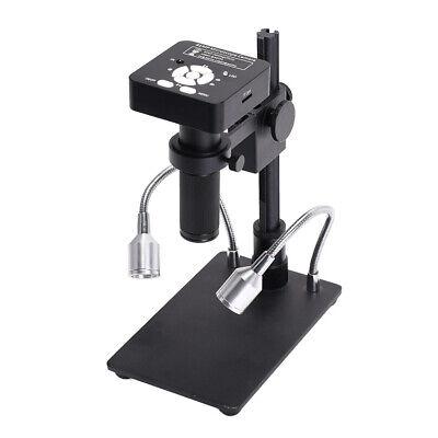 41mp 2k Hd Industry Electronic Digital Soldering Camera Microscope 150x Lens