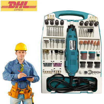226pcs Schleifgerät Multifunktionswerkzeug Mini Schleifer Schleifmaschine
