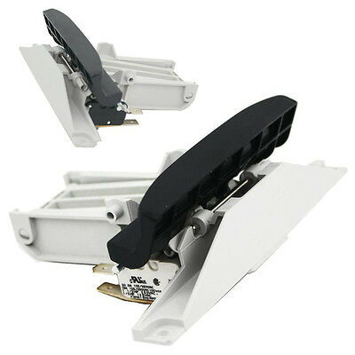New OEM Maytag Jenn-Air Crosley Dishwasher Door Latch W10130695
